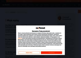 krzysztofpiwowarczyk.natemat.pl