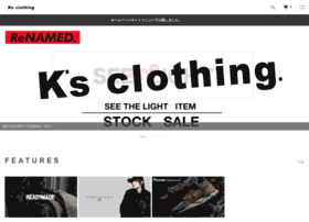 ks-clothing.com