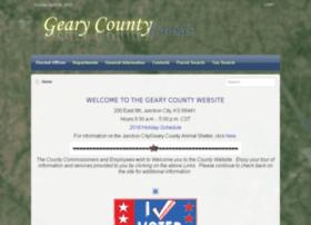 ks-geary.manatron.com