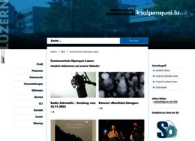 ksalpenquai.lu.ch