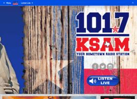 ksam1017.com