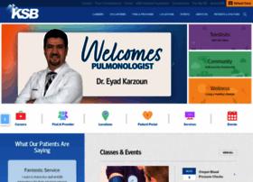 ksbhospital.com