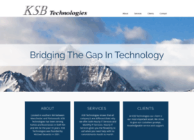 ksbtechnologies.com
