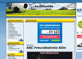 kscfreunde.chapso.de