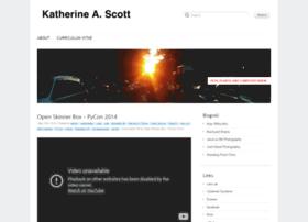 kscottz.com