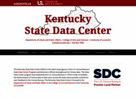 ksdc.louisville.edu