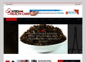 ksdhealthcare.com