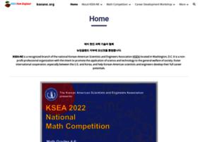 kseane.org