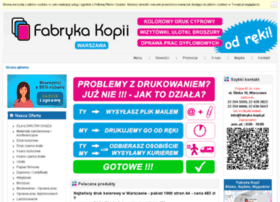 ksero-warszawa.com.pl
