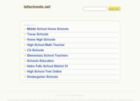 ksh-naraghi.isfschools.net