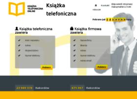 ksiazka-telefoniczna-online.pl
