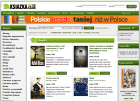 ksiazka.co.uk