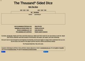 ksided-dice.com