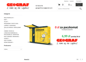 ksiegarnia-geograf.pl