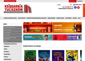 ksiegarnia-tuliszkow.pl