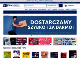 ksiegarnia.pwn.pl