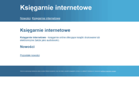 ksiegarnieinternetowe.pl