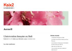 ksix2.com