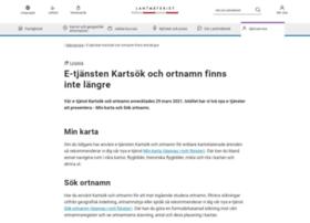 kso2.lantmateriet.se