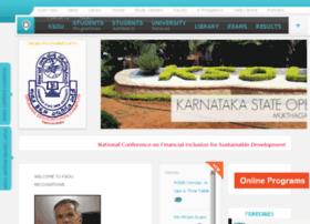 ksouindiaresult.com