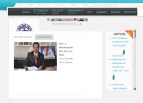 ksouonline.edu.in
