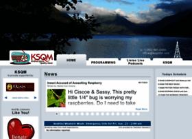 ksqmfm.com