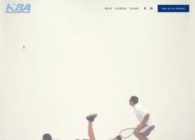 ksracquetball.com