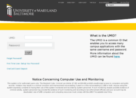 kss.umaryland.edu