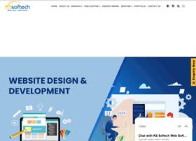 kssoftech.com