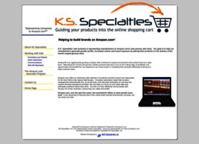ksspecialties.com