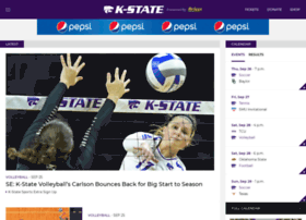 kstatesports.cstv.com