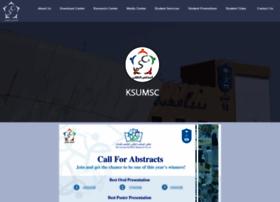 ksumsc.com