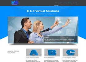 ksvirtualsolutions.com