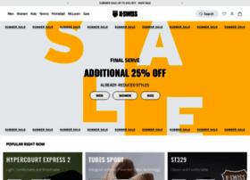 kswiss.com