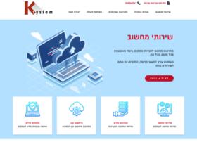 ksystem.co.il