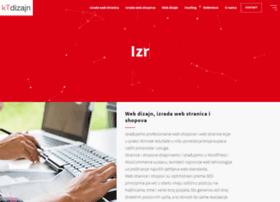 kt-dizajn.com