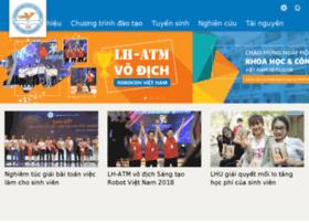 kt.lhu.edu.vn