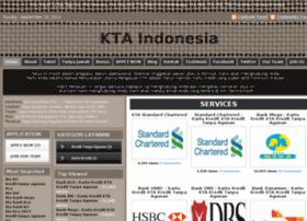kta.indonesia123.com