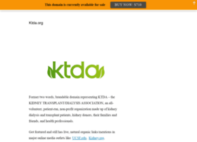 ktda.org