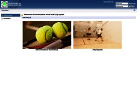 ktk-tennis.halbooking.dk