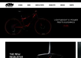 ktm-bikes.at