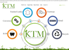 ktmleather.com