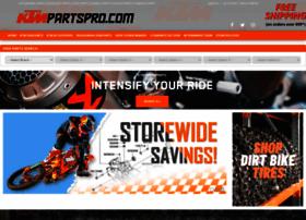 ktmpartspro.com