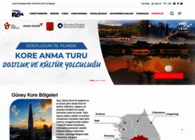ktoturkey.com