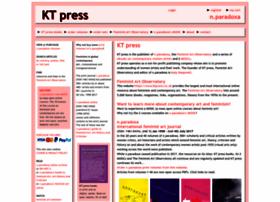 ktpress.co.uk