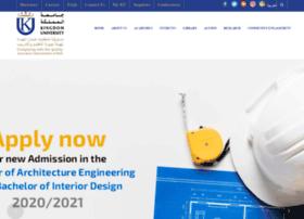 ku.edu.bh