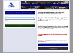 ku.sona-systems.com