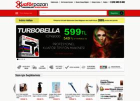 kuaforpazari.com.tr