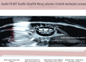 kuafortr.net