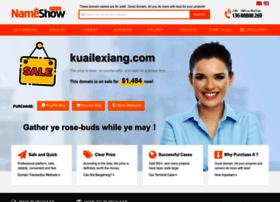kuailexiang.com